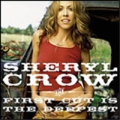 SHERYL CROW The First Cut Is The Deepest AUSTRALIA CD5 w/Live Tracks