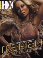 MARIAH CAREY HX (4/8/05) USA Magazine