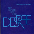 DESREE Why Should I Love You? UK CD5