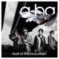 A-HA Foot Of The Mountain EU CD5 w/2 Tracks