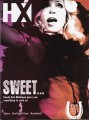 MADONNA HX (10/10/08) USA Gay Magazine