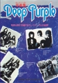 DEEP PURPLE Deep Purple JAPAN Picture Book