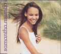 SAMANTHA MUMBA Body II Body UK CD5 w/ 2 Exclusive Tracks and a C
