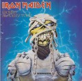 IRON MAIDEN 1985 JAPAN Tour Program
