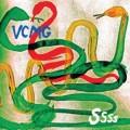 VCMG (VINCE CLARKE/MARTIN GORE) Ssss USA LP