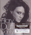HILARY DUFF Dignity JAPAN CD+DVD w/52-Page Original Photo Book