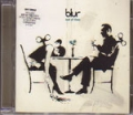 BLUR Out Of Time UK DVD w/RARE Song & Remix