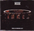 MUSE Time Is Running Out UK CD5