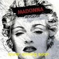 MADONNA Revolver USA CD5 w/8 Tracks