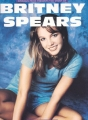 BRITNEY SPEARS Britney Spears UK Book