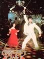 SATURDAY NIGHT FEVER Original JAPAN Movie Program  JOHN TRAVOLTA