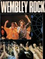 GEORGE MICHAEL Wembley Rock UK Picture Book