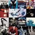 U2 Achtung Baby USA 2LP