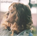 GOLDFRAPP A & E EU CD5 w/4 Versions
