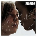 SUEDE Singles UK CD w/2 New Tracks