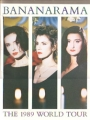 BANANARAMA 1989 World Tour UK Tour Program