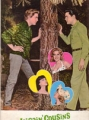 ELVIS PRESLEY Kissing Cousins Original JAPAN Movie Program