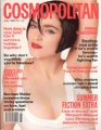 MADONNA Cosmopolitan (7/90) UK Magazine