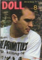 MORRISSEY Doll (8/87) JAPAN Magazine