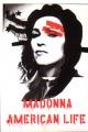 MADONNA American Life USA Promo Postcard