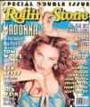 MADONNA Rolling Stone (7/9-23/98) USA Magazine