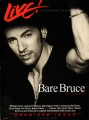 BRUCE SPRINGSTEEN Live! (2/96) USA Magazine