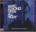 MARC ALMOND Open All Night EU 2CD