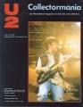 U2 Collectormania (Issue 3, Fall 1999) Holland Fanzine