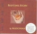 MADONNA Bedtime Story UK CD5 Limited Edition w/Storybook Cover