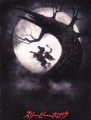 SLEEPY HOLLOW Original JAPAN Movie Program TIM BURTON JOHNNY DEPP CHRISTINA RICCI
