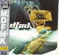 MDFMK (KMFDM) JAPAN CD w/2 Bonus Tracks