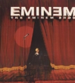 EMINEM The Eminem Show USA 2LP w/20 Tracks