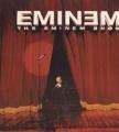 EMINEM The Eminem Show USA 2LP w/20 Tracks