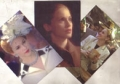 MADONNA Evita Set Of 3 USA Postcards
