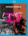 DURAN DURAN A Diamond In The Mind USA Blu-Ray