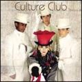 CULTURE CLUB USA 4CD Box Set w/Rarities & Mixes