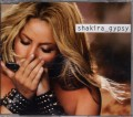 SHAKIRA Gypsy EU CD5 w/2 Tracks