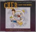 CHER I Got You Babe GERMANY CD5