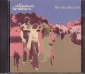 CHEMICAL BROTHERS Hey Boy Hey Girl USA CD5 w/3 Tracks