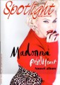 MADONNA Spotlight Magazine (#55, 3/2015) FRANCE Magazine