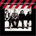 U2 How To Dismantle An Atomic Bomb UK CD w/Bonus Track