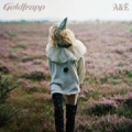 GOLDFRAPP A & E EU CD5 w/2 Tracks