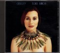 TORI AMOS Crucify USA CD5 w/5 Tracks