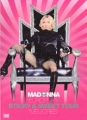 MADONNA European Sticky & Sweet Tour