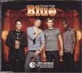BLUE Curtain Falls EU CD5 w/3 Tracks