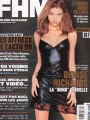 DENISE RICHARDS FHM FRANCE Magazine