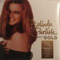 BELINDA CARLISLE Gold EU 2LP Color Vinyl