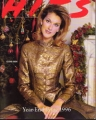 CELINE DION Hits (12/23/96) USA Magazine