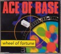 ACE OF BASE Wheel Of Fortune GERMANY CD5