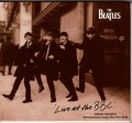 BEATLES Live At The BBC Album Sampler HOLLAND CD Promo Only